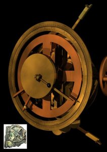 Antikythera Mechanism - Antikythera Mechanism Research Project