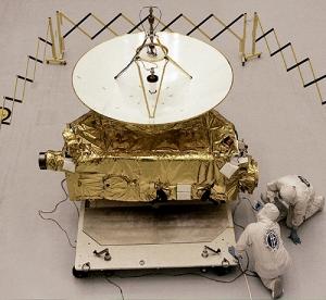 USA - NASA's spacecraft