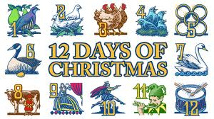 The Christian Explanation for the Twelve Days of Christmas | Dr ...