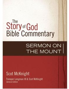 McKnight Sermon on the Mount