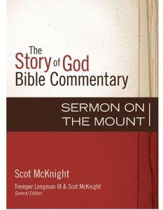 McKnight Sermon on the Mount