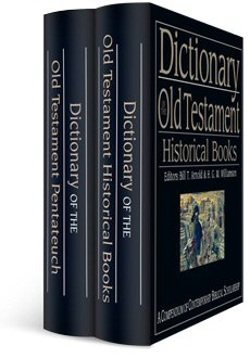 ivp-dictionary-of-the-old-testament-bundle