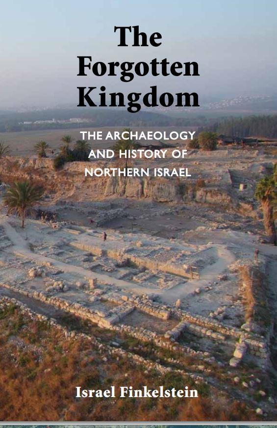 Finkelstein - The Forgotten Kingdom