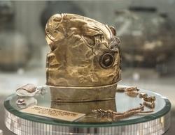 Golden Calf - Azerbaijan