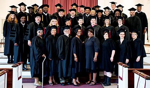 Graduates 2014 2