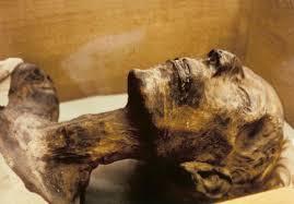 Rameses II Mummy