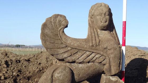 Etruscan-Necopolis-Sphinx-Slideshow2