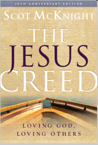 Jesus Creed