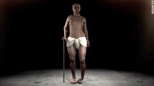 King Tut Virtual Photo