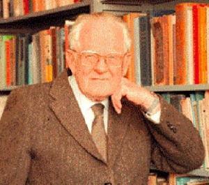 George E Mendenhall