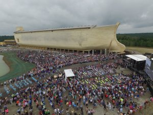 Noah's Ark in Kentucky