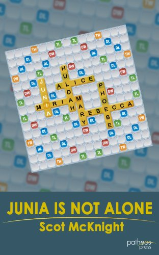 Junia, the Female Apostle